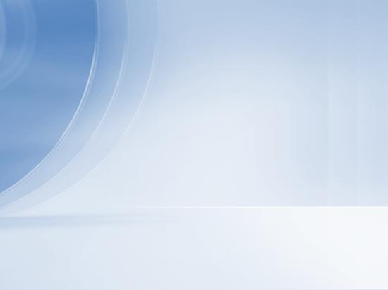 समकालिक नीली डिज़ाइन वाली टेम्पलेट