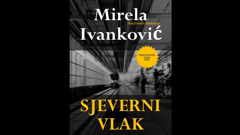 Naslovnice kriminalističkih knjiga