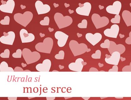 Čestitke za dan zaljubljenih