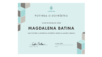Diploma (plava)