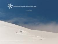 Animirana snježna scena