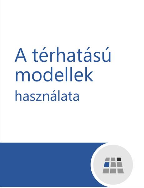 Hogyan dolgozhat 3D modellekkel a Wordben