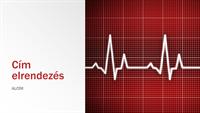 Orvosi témájú bemutató (szélesvásznú)