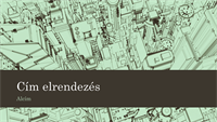 Városképes bemutató (szélesvásznú)