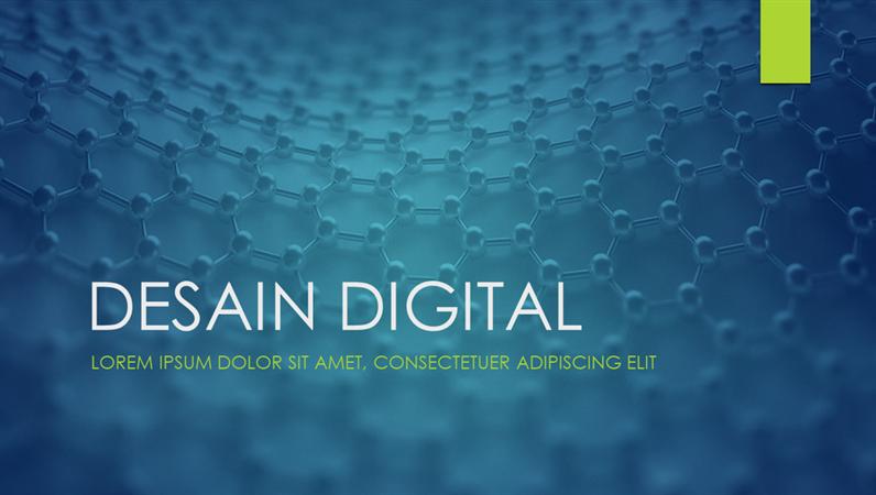 Desain Ion Digital