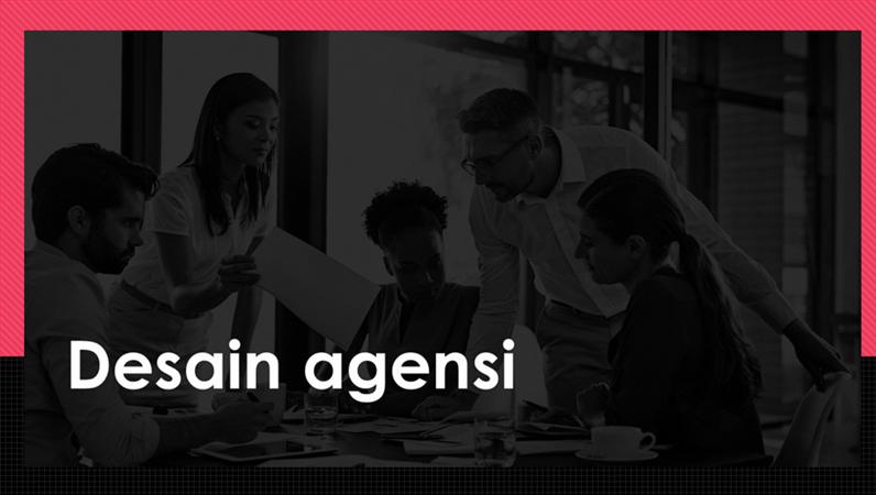 Desain Agency Quotable