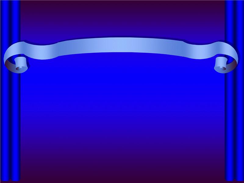 Modello struttura con sipario