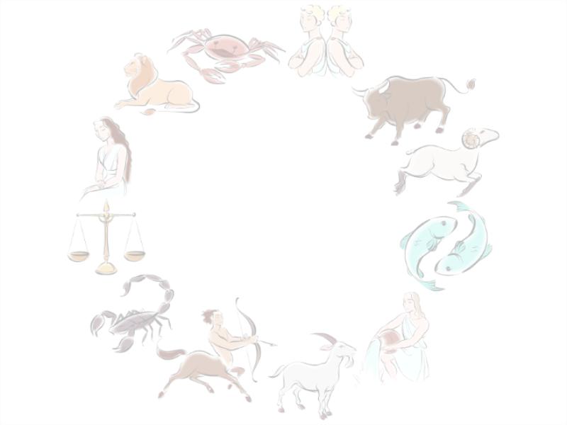 Modello struttura Astrologia