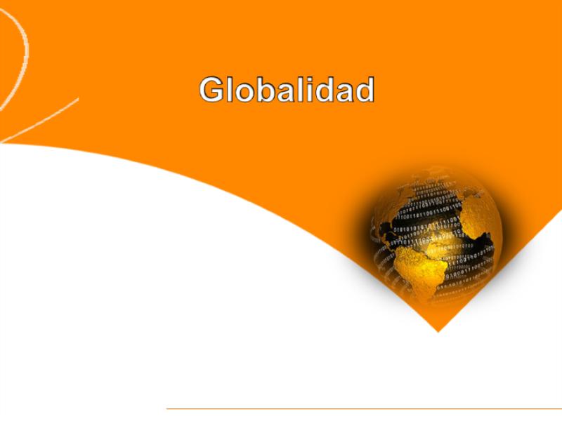 Globalidad