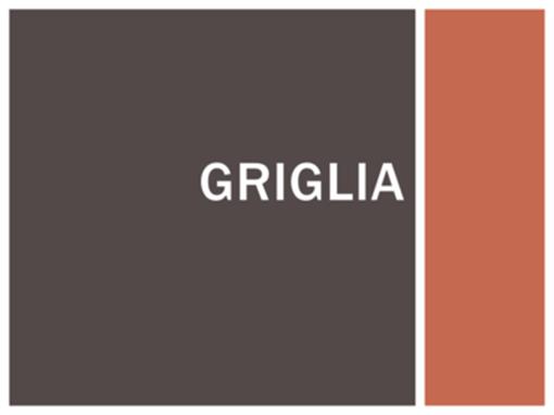 Griglia
