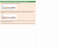 Excel 2010: cartella di lavoro di riferimento con le corrispondenze tra menu e barra multifunzione