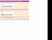 OneNote 2010: cartella di lavoro di riferimento con le corrispondenze tra menu e barra multifunzione