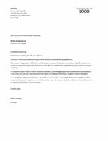 Carta intestata (struttura Senza tempo)
