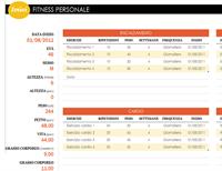 Programma fitness