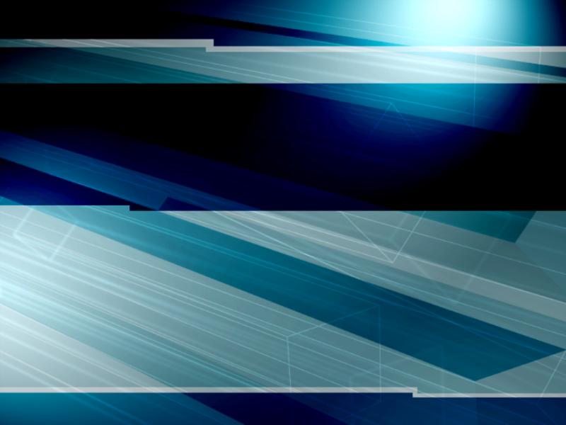 青い幕電光のデザイン テンプレート