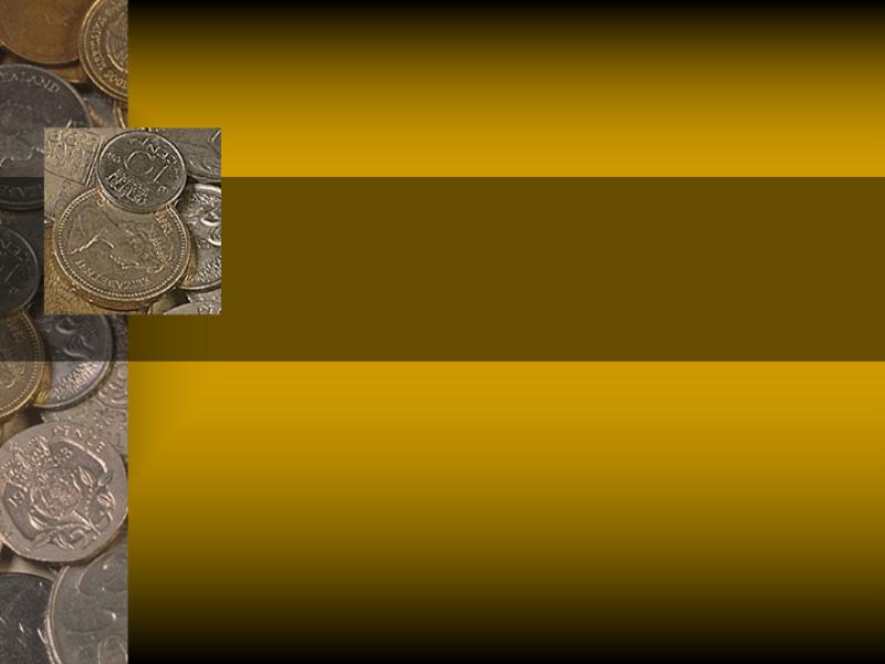 コインのデザイン テンプレート