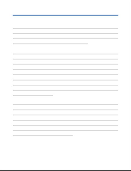 ブログの投稿
