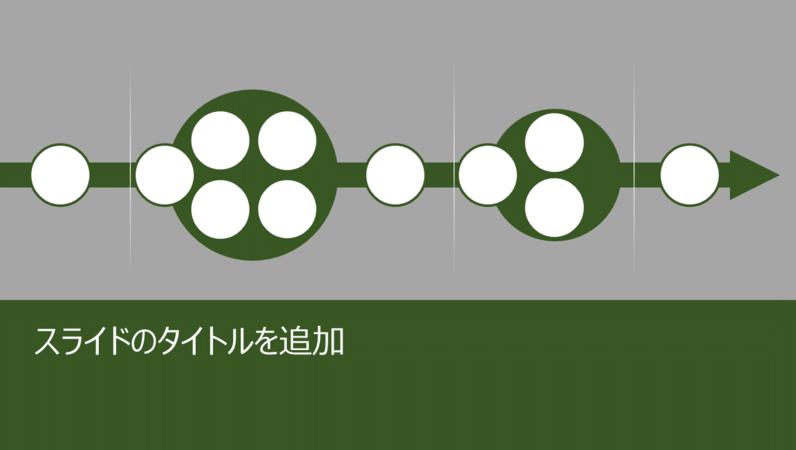 プロセス フローチャート図