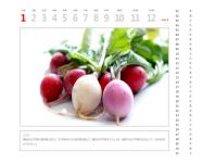 2015 フォト カレンダー