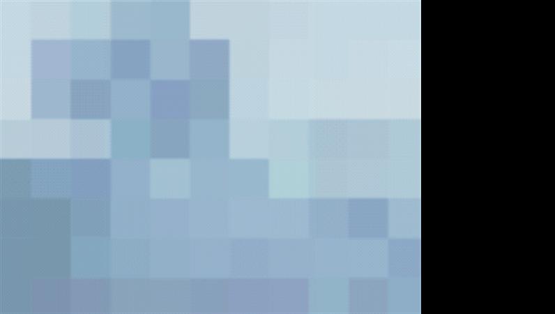 디지털 블루 디자인 서식 파일