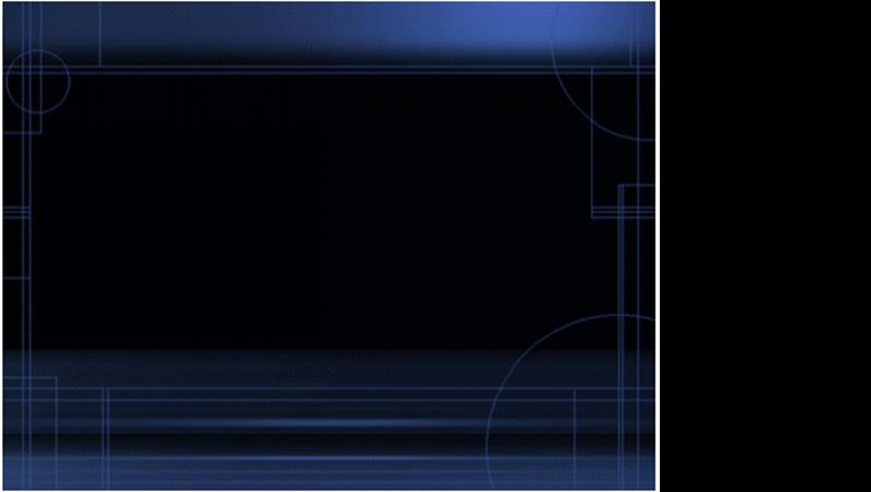 어두운 밤 디자인 서식 파일
