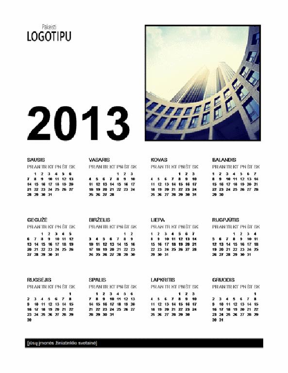 Kalendorius (P–S)