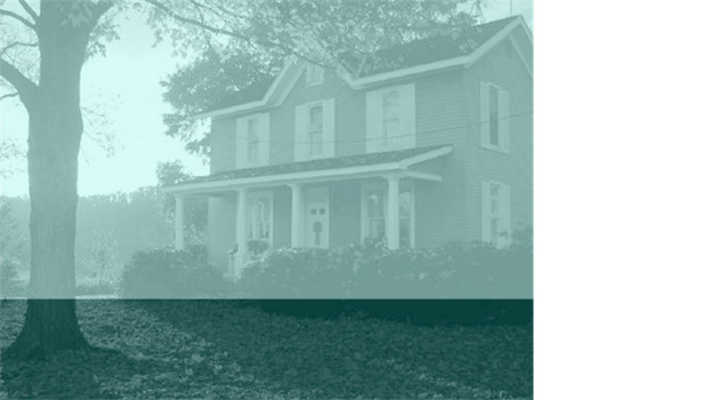 Seno namo dizaino šablonas