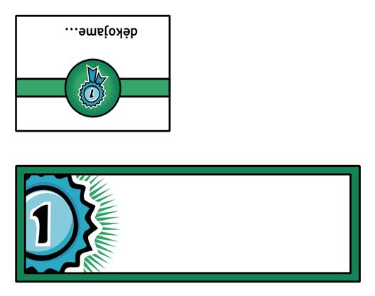 Padėkos atvirukas (su pirmosios vietos juostele)