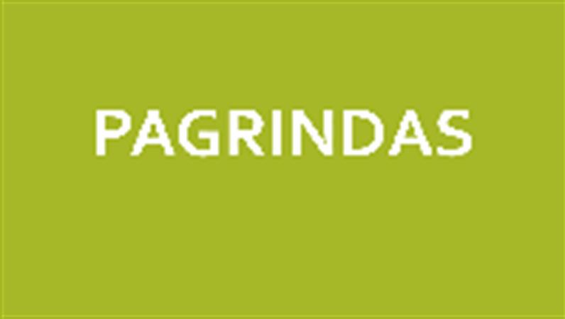 Pagrindas