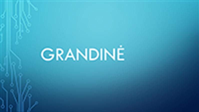 Grandinė