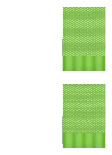 Padėkos atvirukas (floros dizainas)