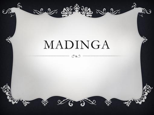 Madinga