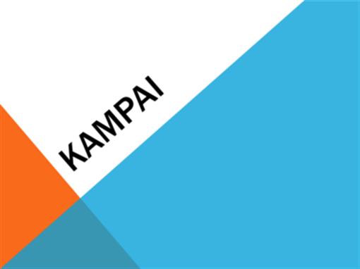 Kampai