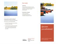 Brošiūra