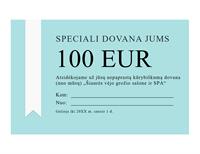 Apdovanojimo sertifikatas (aukso juostelė)