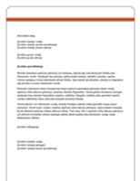 Laiškas (akcijų dizainas)