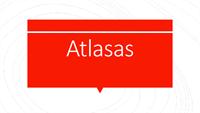 Atlasas