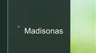 Madisonas