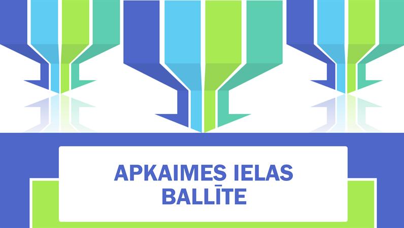 Kopienas plakāti