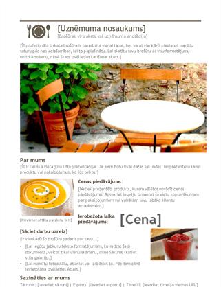 Digitālā brošūra