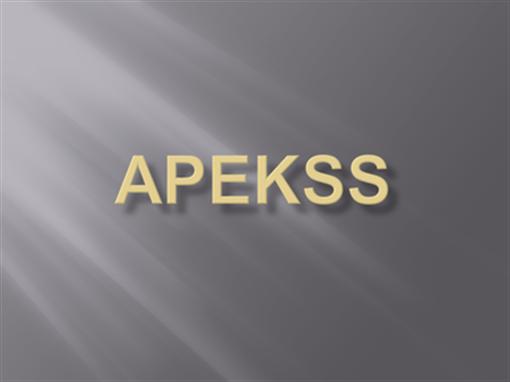 Apekss