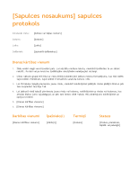 Sapulču protokoli (oranžs noformējums)
