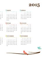 2016.gada kalendārs