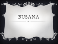 Busana
