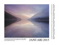 Kalendar foto 2013 12 bulan