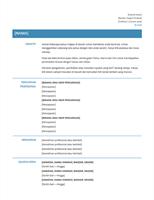 Resume fungsian (Reka bentuk ringkas)
