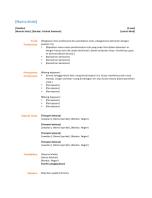 Resume (Reka bentuk fungsian)
