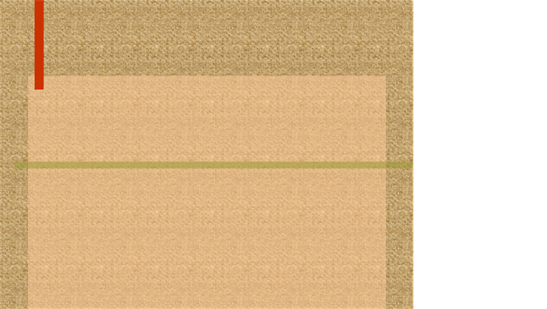Utformingsmalen Stråmatte