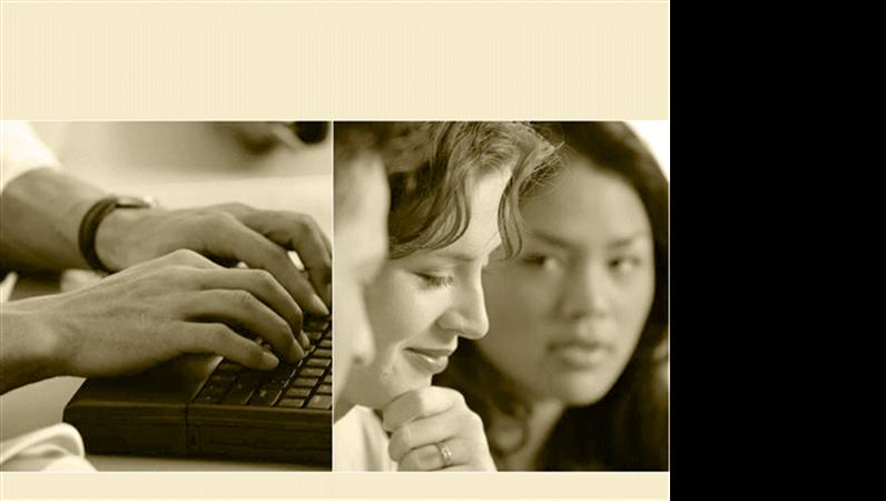Utformingsmalen Teknologi i arbeid