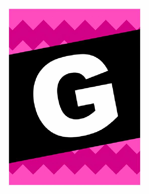Gratulasjonsbanner – grafikkmønster
